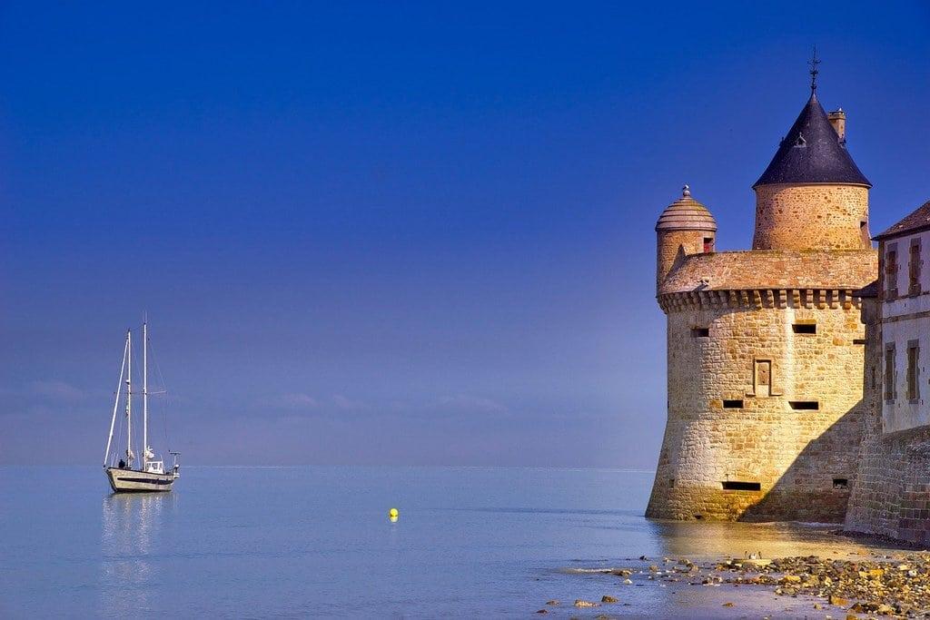 Location de vacances à Saint-Malo : gîtes ou chambres d'hôtes ?
